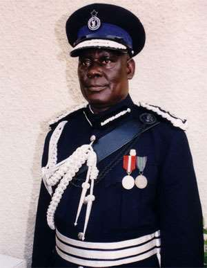 Who'll Be Next IGP?
