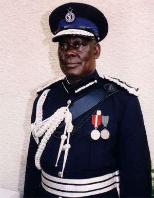 Chiefs rebuke ex-IGP for bringing disunity