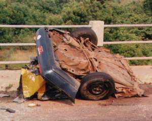 Road Safety - The Death Toll Rises.