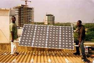 Govt steps up effort to promote Renewable Energy