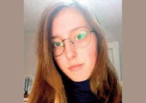 Lauren, one of the victims