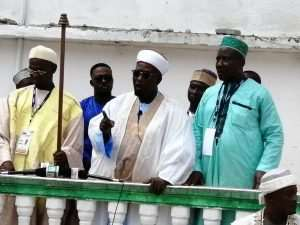 May Allah Help You Secure Another Term In 2020—Chief Imam Prays For Akufo-Addo