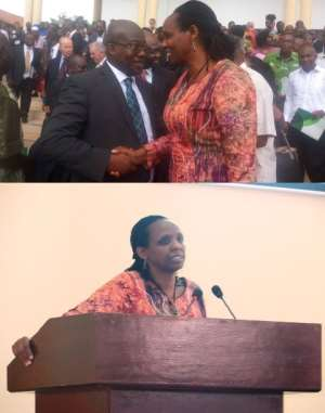 AGRA committed to working with WACCI - Dr Kalibata