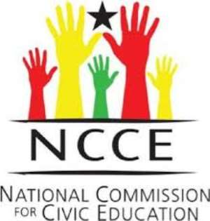 NCCE inspires students to be good citizens