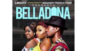 Yewande Adekoya set for the Cinemas again with BELLADONNA