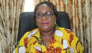 Gladys Tsotsoo Mann-Dedey