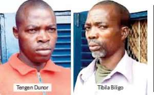 Burkinabe Terrorists In Ghana To Buy Alcohol Busted