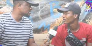 Young Drug Addict Appeals For Help--SV TV Africa Reports