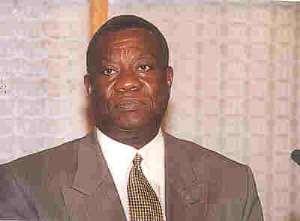 """We Don't Want Prof. Atta Mills"""