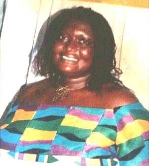 Major Mahama Lynching: Let's Love One Another....Madam Freda Darko Charges Ghanaians