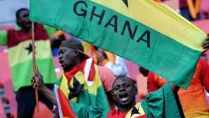 Why is there jealousy and no cooperation among Ghanaians abroad?