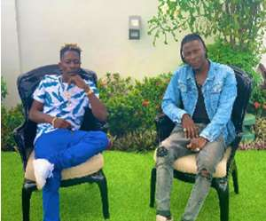 Shatta And Stone, Learn The Art
