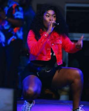 Ghanaians should expect nothing but the best from me at Ghana meets Naija 2019 – Cocotreyy
