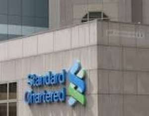 StanChart To Pay ¢140m Dividend To Shareholders