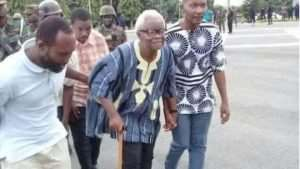 Volta Separatists Bounce Back To Declare Independence For Western Togoland