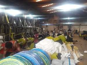 GSA Shuts Down Plastic Factory, Cable Plant Over Poor Standard