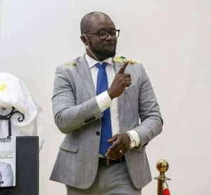 Ghana FA Lands Gargantuan Sponsorship For Domestic Football