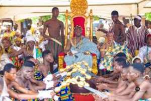 Avenor Traditional Council Lauds Drilling Of Twenty-One Mechanized Boreholes By