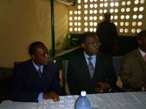 Ghana To Assist Sierra Leone In Port Development