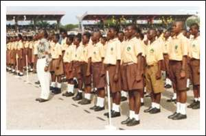 Ghana must reform its Education System