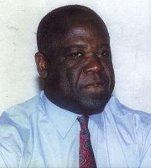 Sam Jonah quits as Ghanair boss