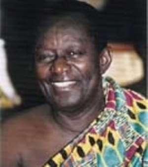 Addo Kufuor best to lead Ghana
