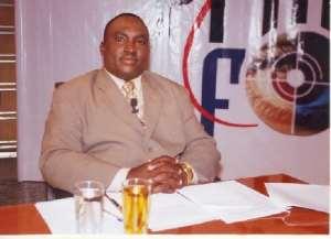 Hotel Kufuor: Charles Sam Speaks Again