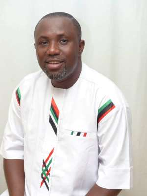 NDC to Recapture the Techiman South Seat in 2020