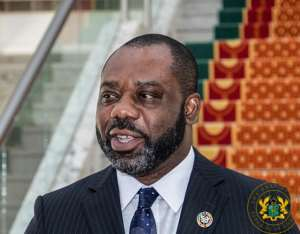 Education Minister, Dr Matthew Opoku Prempeh also said all Senior High School students have been given all the core text books they require for their studies.