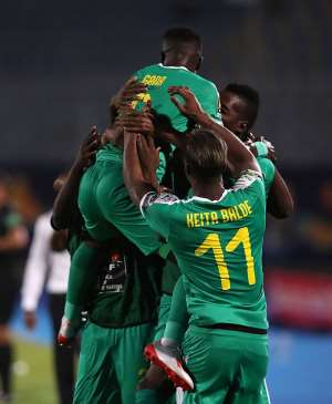 AFCON 2019: Senegal Through To Semi-Finals After Beating Benin 1-0
