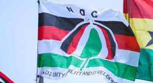 NDC Drags EC To Court Over SHS Students' Registration