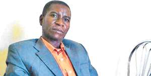 In an interview today, Tanzanian Foreign Minister Palamagamba Kabudi said that journalist Azory Gwanda, who has been missing since 2017, is dead. (Photo credit: Mwananchi Publications Limited)