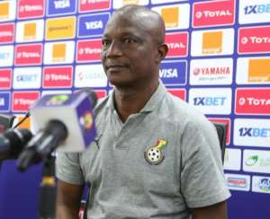 AFCON 2019: Ghanaians Call On Coach Kwesi Appiah To Hand Over Black Stars Job