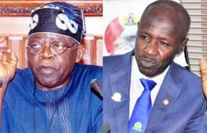 Bola Tinubu, Ibrahim Magu,the Cabal And 2013-A Rejoinder