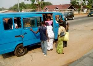 15% Transport Fare Increment Takes Effect Today