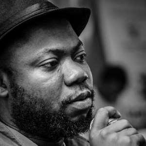 Startup Accelerator Interviews: Spiros talks to Jorge from Kumasi Hive