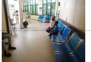 Oda Government Hospital Cries For More Staff And Resources