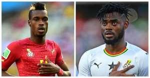 AFCON 2019: John Boye Returns Set To Start Against Guinea Bissau; Kasim Nuhu Ruled Out
