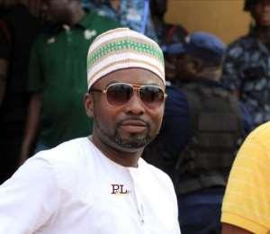 Coronavirus: King Faisal Delighted With Cancellation Of 2019/20 Ghana Football Season