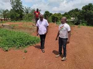 Voter Registration: 'Voltarians Beaten, Tormented At Night' — Akamba Storm Volta Region Over Military Intimidation