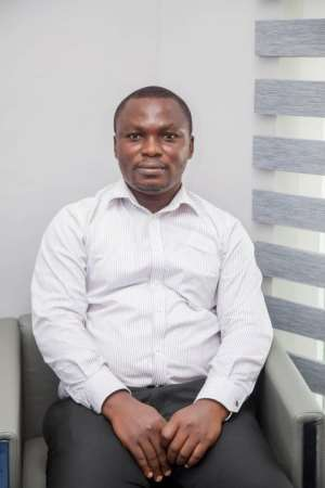 Some MPs Lost Because Delegates Chose Money, Goodies Over Competence---Kwabena Frimpong