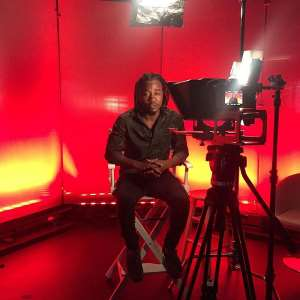 Joel Orleans covered in HOT 97's news, lists his top three Afrobeat artists in Ghana