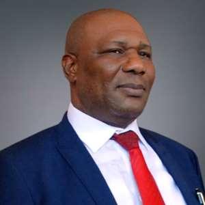 Barrister Kingsley Otuaro