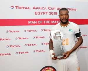 Serey Die Quits International Football