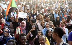 Africans Solving African Problems; Bringing Peace To Sudan