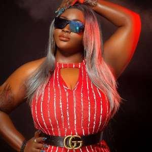 I'm Not Here To Replace Ebony—Kim Maureen