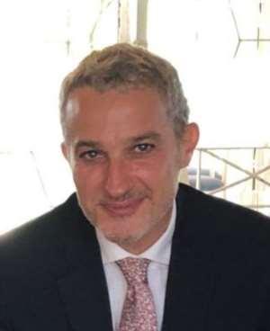 Dr. Alessandro Gerbino