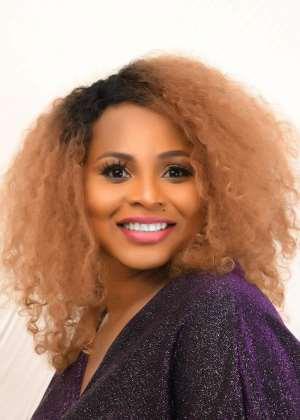 founder of Stacy Foundation, Stacy M. Amewoyi