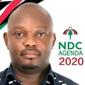 I've Participated In Previous Elections – NDC Cape Coast MP Aspirant Whose Voter ID Has Been Withdrawn
