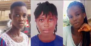 Takoradi Kidnapped Girls: Family Fed-Up With Akufo-Addo Gov't